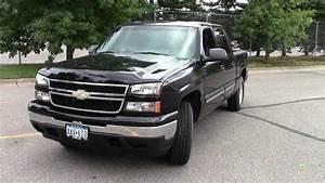 2006 Chevrolet Silverado Crew Cab