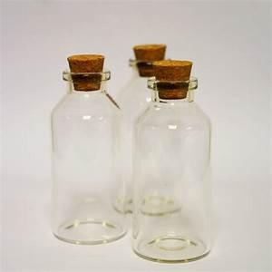 Petite Fiole En Verre : fiole verre ~ Teatrodelosmanantiales.com Idées de Décoration