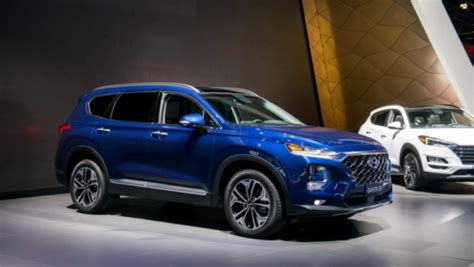 We did not find results for: 2021 Hyundai Santa Fe Facelift, Specs   New Car Reviews