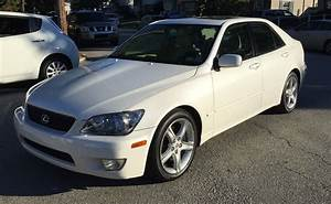 2003 Lexus Is Lexus Is300 2003 - Manual - 183k