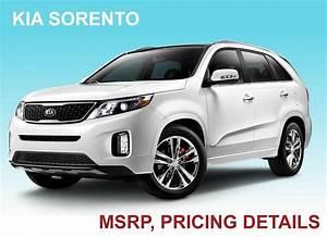 msrp price 2017 grasscloth wallpaper With kia sorento invoice price