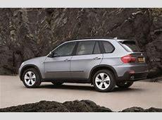 BMW X5 2007 Car Review Honest John