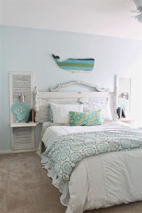 Beachy Bedroom Ideas by 25 Best Ideas About Bedroom Colors On