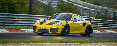fastest porsche new porsche 911 gt2 rs is fastest 911 of all time wheels ca