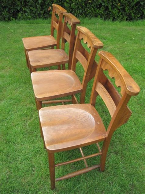163 65 reclaimed antique church chairs church used