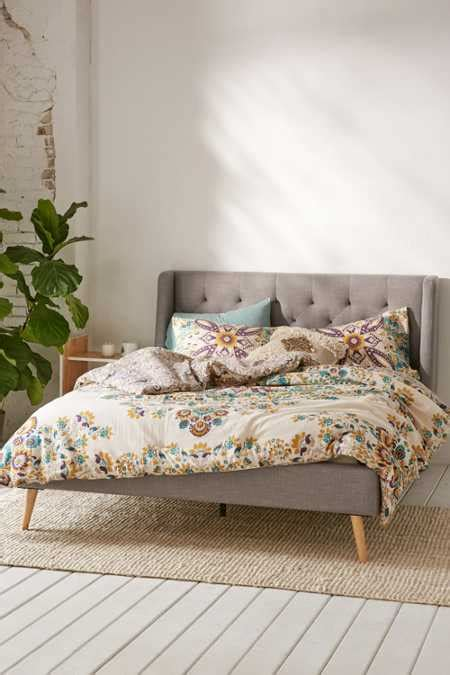 Bed Frames + Headboards  Urban Outfitters