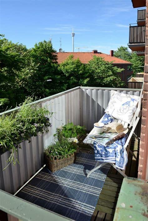 Kleinen Balkon Bepflanzen by 110 Garten Gestalten Ideen In City Style Wie Sie Den
