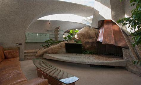 $3m Organic Modern Desert House In Joshua Tree, California