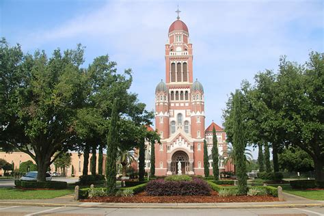 top places  visit  moving  lafayette la