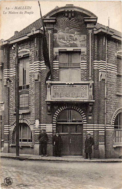 la maison du peuple eug 232 ne gabriel pagnerre architecte 4 octobre 1874 2 juin 1939 la maison du peuple