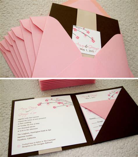 cheap wedding invitation ideas laser cut wedding invitations