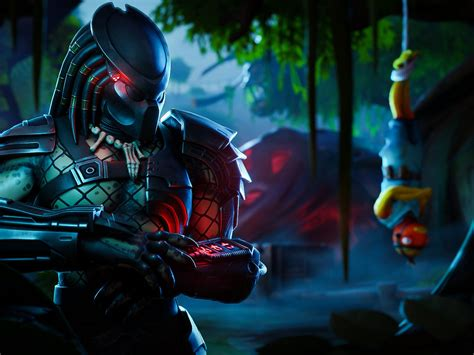 Ps5 and ps4 deals, sales, and prices. 1600x1200 Predator Fortnite 2021 1600x1200 Resolution HD 4k Wallpapers, Images, Backgrounds ...