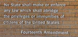 Constitutional Progress