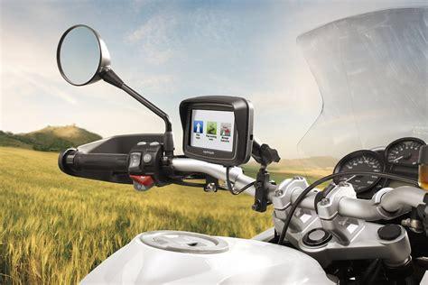 tomtom motorrad navi tomtom rider test motorrad navigation