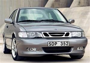 2002 Saab 9-3 Review