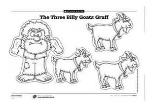 three billy goats gruff story printable 49 best the three billy goats gruff images on traditional tales goats and