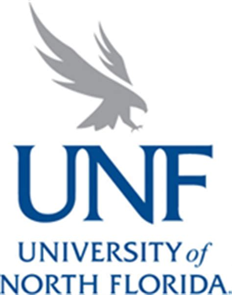 unf colors unf seal logo mascot and creed