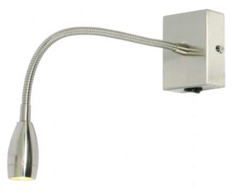 led wall light 1w goose neck reading light future light led lights south africa