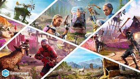 gn game wallpapers februari  gamersnetnl