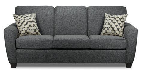 Ashby Sofa  Grey Leon's