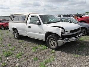 2000 00 Chevrolet Silverado Fuse Relay Box 15328863