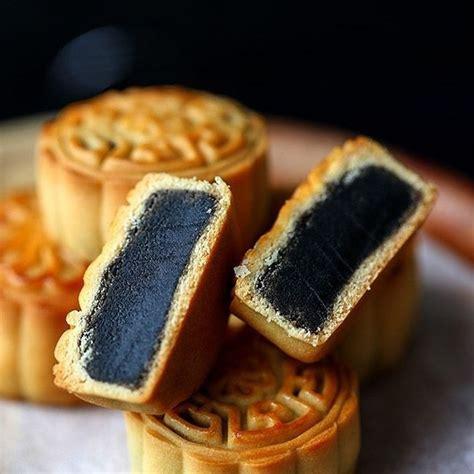 sejarah mooncake kue khas tionghoa  wajib dicoba  imlek