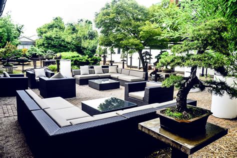 Japanischer Garten Heidelberg by Bonsai