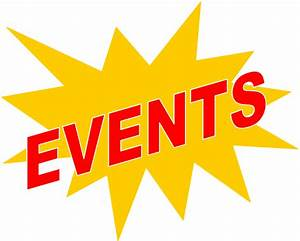 Upcoming Events Clip Art - Cliparts.co