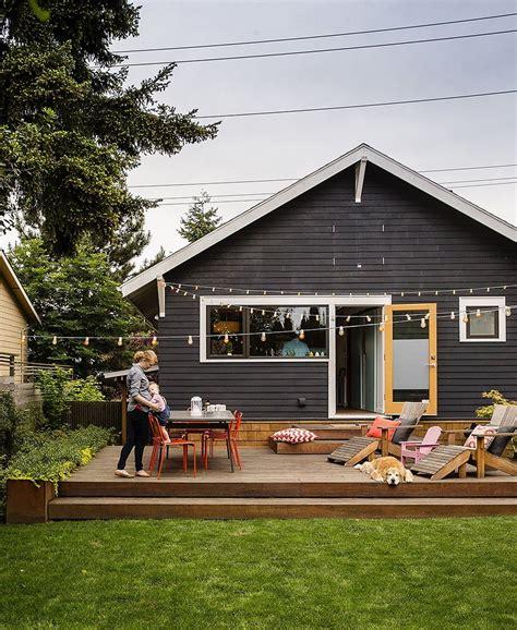 tiny house in backyard dreamy backyard inspiration the sweetest occasion