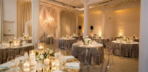 Downtown Chicago Wedding and Private Event Venue