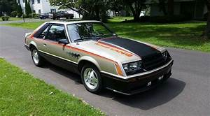 One Family Owned: 1979 Ford Mustang Pace Car | 1979 ford mustang, Ford classic cars, Mustang