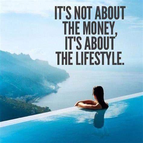 money    lifestyle