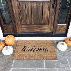 12 best images about doormat on Pinterest | Gifts, Sweet ...