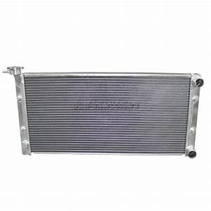 Aluminum Radiator   Fans For 70