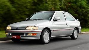 Ford Escort Xr3 2 0i 1993