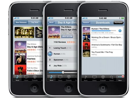 radio app for iphone apple working on radio app with itunes support unwired view