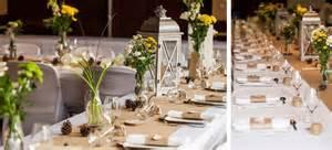 mariage rustique lanterne jute et coeur écorce déco et fleurs by féelicité mariage rustique chêtre en savoie