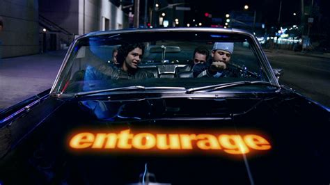Entourage: The Complete Series (Blu-ray) : DVD Talk Review ...