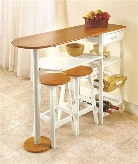 small kitchen bar table ideas 17 best ideas about small breakfast bar on