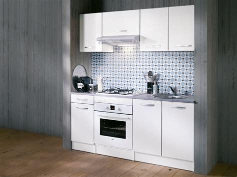 cuisine compl鑼e conforama cuisine spoon complète blanche à 149 sur conforama