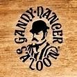Gandy Dancer Saloon menu in Pittsburgh, Pennsylvania, USA