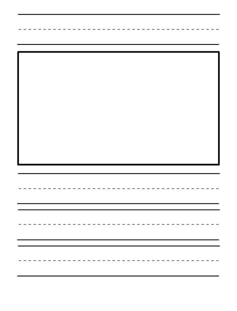 writing journal ideas for kindergarten | Kindergarten