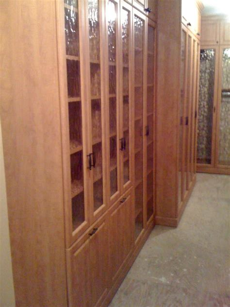 high end master closets