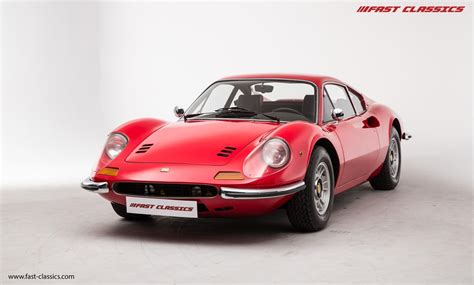 Dino For Sale by Used 1972 Dino For Sale In Surrey Pistonheads