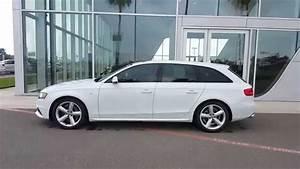 Audi A4 2012 : 2012 audi a4 avant review youtube ~ Medecine-chirurgie-esthetiques.com Avis de Voitures