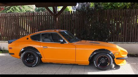 1977 Datsun 280z by A 1977 Datsun 280z Quot Sr20det Quot For Free I Am Giving It