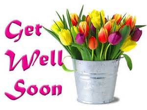 inspiring get well soon messages to wish friends fast recovery