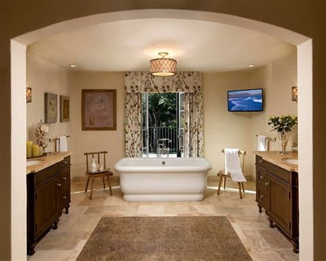 15 mediterranean bathroom designs interior design ideas