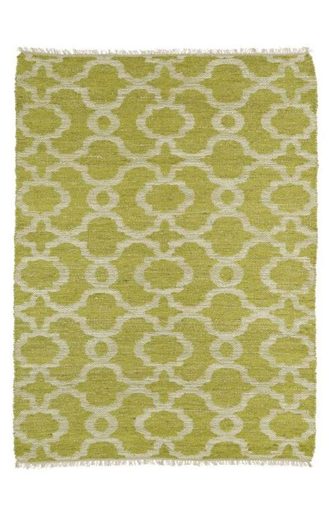 lime green 8x10 rug brown and lime green rug rugs ideas 7083