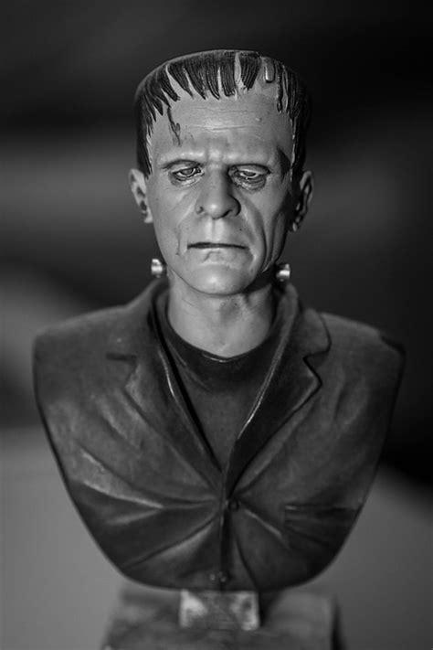 photo frankenstein monster statue man  image  pixabay